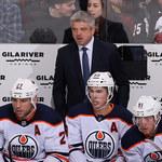 NHL. Todd McLellan trenerem Los Angeles Kings