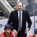 NHL. Todd Reirden nie jest już trenerem Washington Capitals