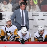 NHL. Trener Mike Sullivan przedłużył kontrakt z Pittsburgh Penguins