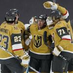 NHL. Vegas Golden Knights jako pierwsi pewni gry w play off