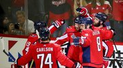 NHL. Washington Capitals blisko Pucharu Stanleya