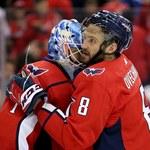 NHL. Washington Capitals liderami East Division