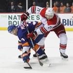 NHL. Zespoły Hurricanes i Maple Leafs bliskie awansu