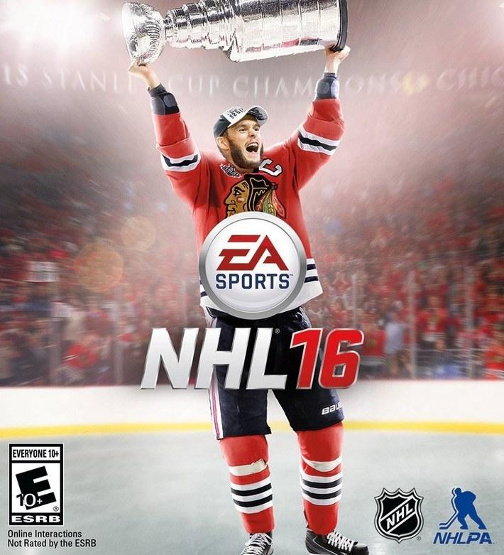 NHL /materiały prasowe