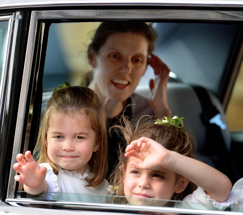 Niania Maria Teresa Turrion Borrallo z dziećmi / Pool/Max Mumby / Contributor /Getty Images