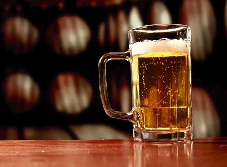 Nic nie zastąpi satysfakcji z uwarzenia domowego piwa /123RF/PICSEL