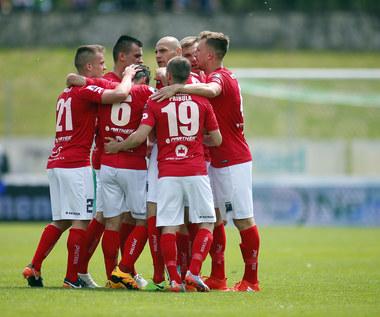 Nice I liga: Zagłębie Sosnowiec - GKS Tychy 2-1