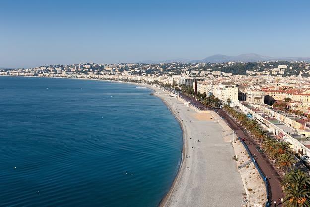 Nicea, Lazurowe Wybrzeże /©123RF/PICSEL