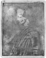 Nicéphore Niépce, kardynał d'Amboise, 1826 /Encyklopedia Internautica