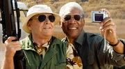 Nicholson i Freeman niepokonani
