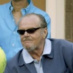 Nicholson podrywa Moss