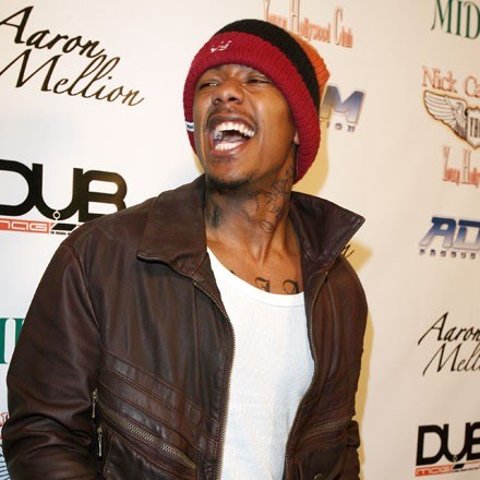 Nick Cannon /arch. AFP