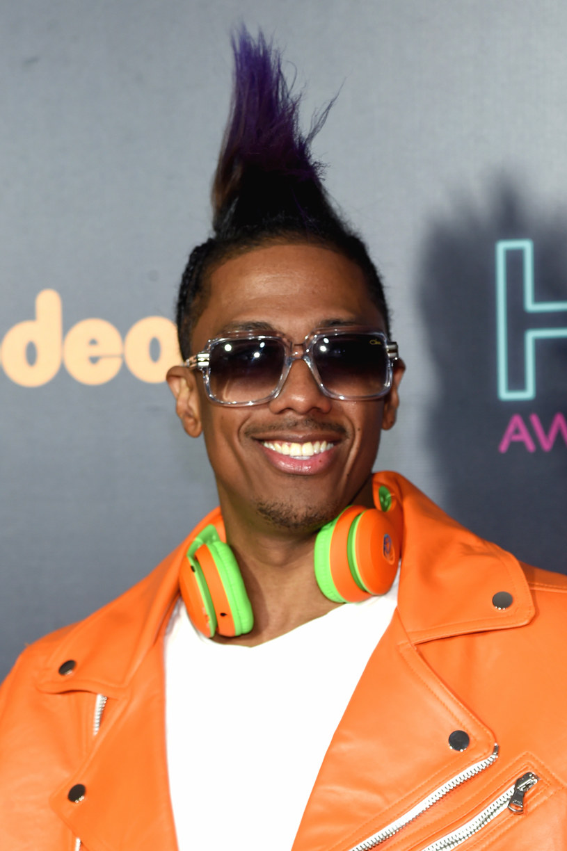 Nick Cannon /Jamie McCarthy /Getty Images
