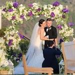 Nick Carter już po ślubie!