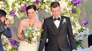 Nick Carter wziął ślub