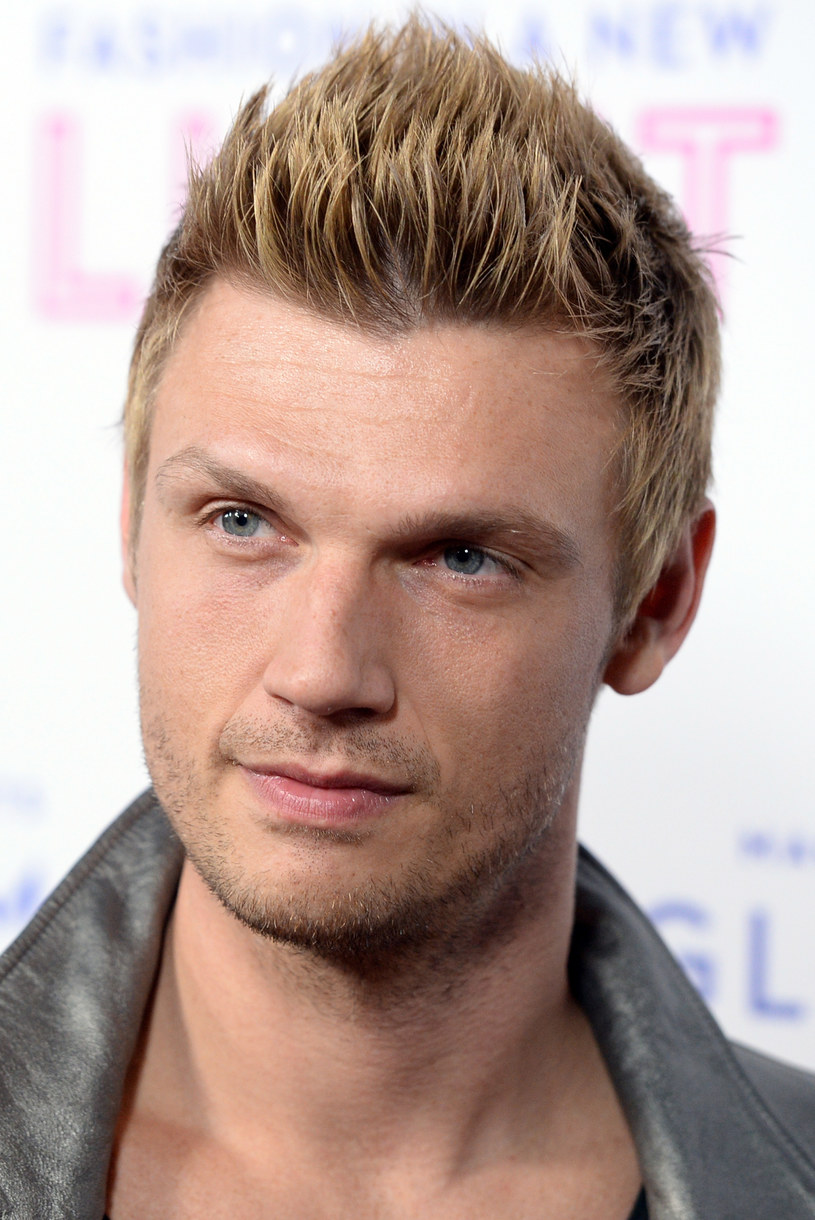 Nick Carter /Michael Kovac /Getty Images