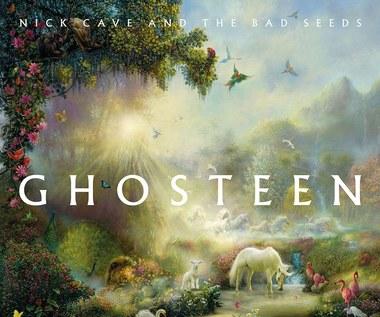 "Nick Cave & The Bad Seeds ""Ghosteen"": Piękny ból [RECENZJA]"