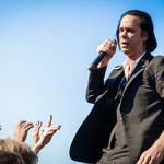 Nick Cave & The Bad Seeds na Open'er Festival 2018