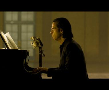 "Nick Cave: Sam z fortepianem. Kiedy premiera płyty ""Idiot Prayer. Nick Cave Alone at Alexandra Palace""?"