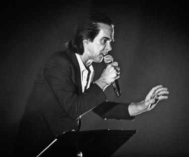 Nick Cave w Warszawie (24 października 2017 r.)