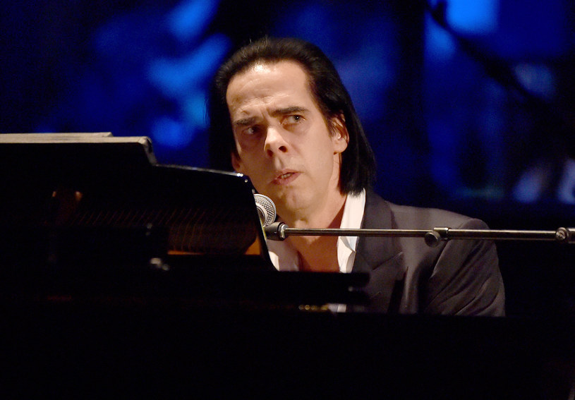 Nick Cave /Kevin Winter /Getty Images