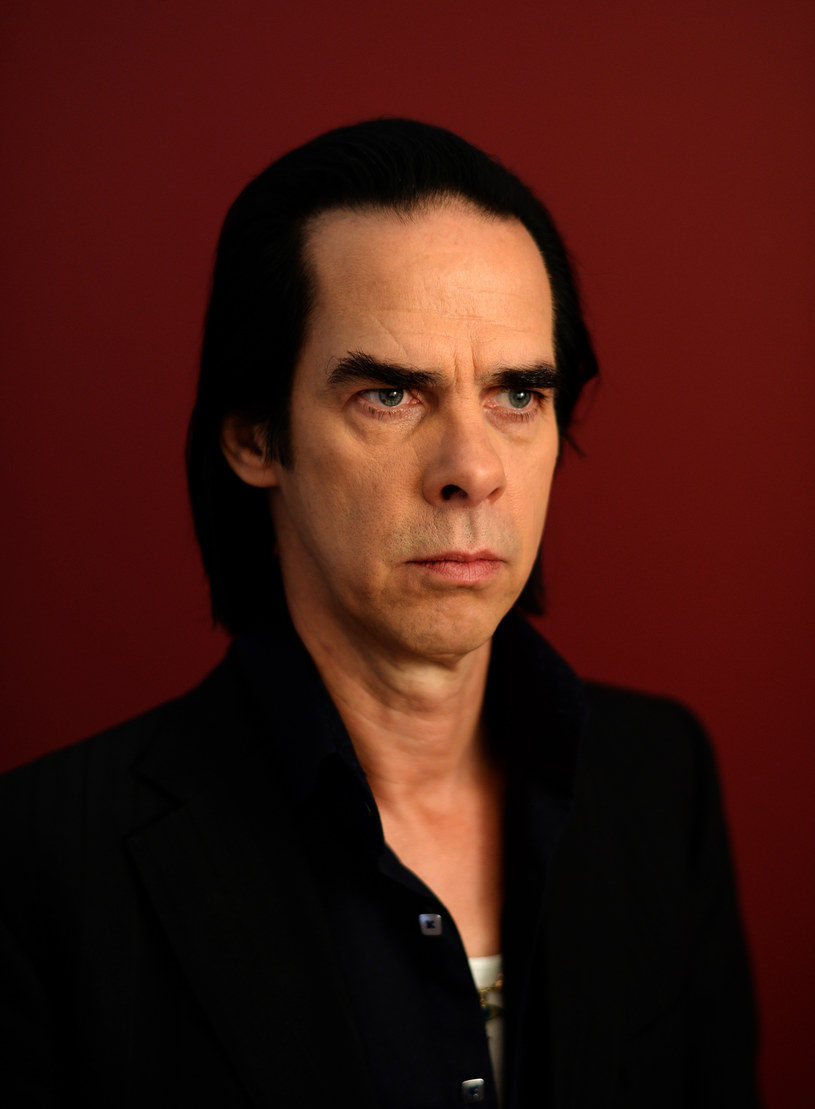Nick Cave /Larry Busacca /Getty Images