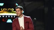 Nick Jonas o zawstydzającej wpadce na czerwonym dywanie
