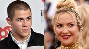 Nick Jonas wypiera się romansu z Kate Hudson!