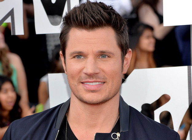 Nick Lachey /Getty Images