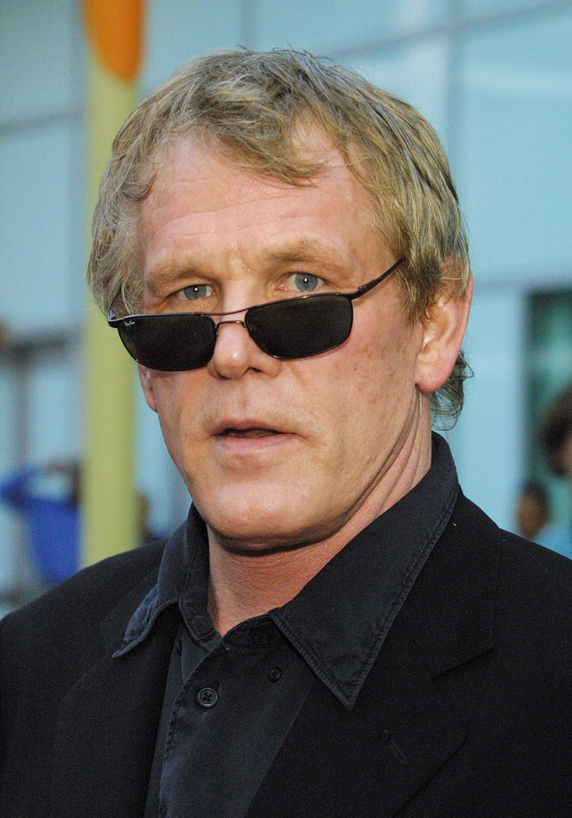 Nick Nolte świętuje 75. urodziny! /Frederick M. Brown /Getty Images