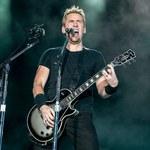 Nickelback w Warszawie: Torwar wypełniony w całości