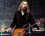 Nickelback /