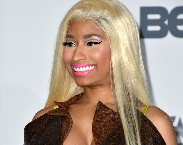 Nicki Minaj: Diwa hip hopu fot. Alberto E. Rodriguez /Getty Images/Flash Press Media