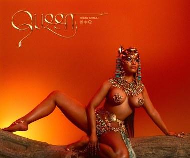 """Nicki Minaj i nowa płyta """"Queen"""". Zamieszanie z datą premiery"""