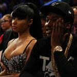Nicki Minaj potwierdziła zaręczyny!