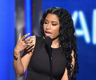 "Nicki Minaj powraca z ""The Pinkprint"""