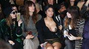 Nicki Minaj skomentowała swoją stylizację z Paryża