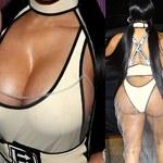 Nicki Minaj w śmiałej kreacji na gali! Ludzi zamarli!