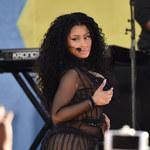 Nicki Minaj: W takim stroju przyszła do śniadaniówki!