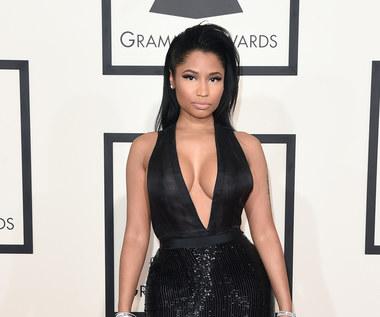 Nicki Minaj w żałobie. Jej ojciec nie żyje