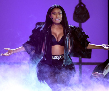 Nicki Minaj: Walka z rasizmem i kłótnia z Taylor Swift