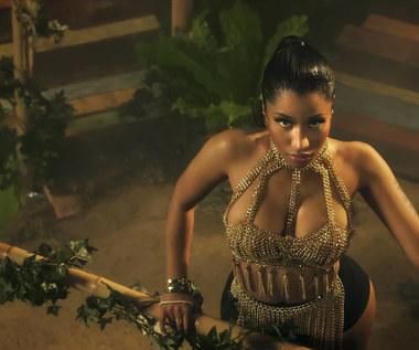 """Nicki Minaj z kolejnym miliardem na Youtube. """"Anaconda"""" weszła do elitarnego grona"""
