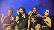 Nicki Minaj znów w centrum wydarzeń
