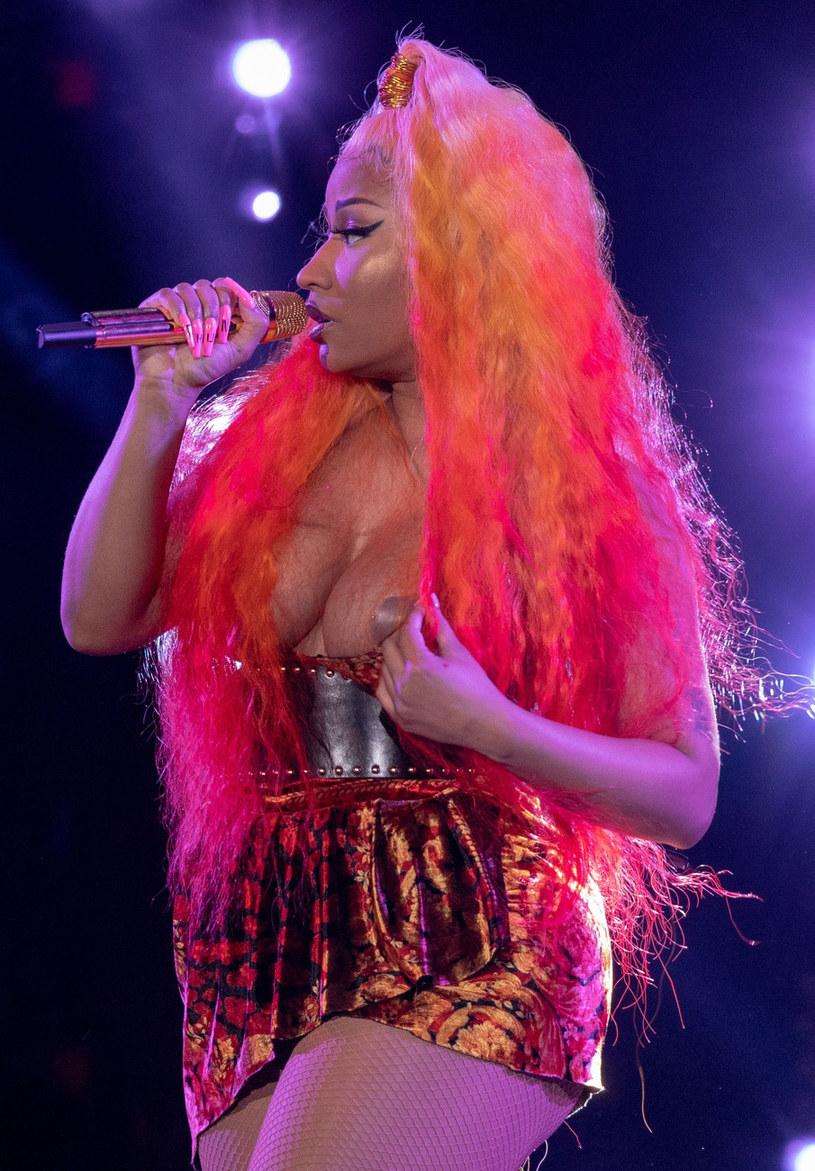 Nicki Minaj /East News