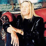 Nicko McBrian (Iron Maiden) /