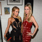 Nicky i Paris Hilton