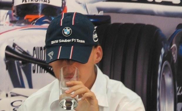 Nico Rosberg apeluje: Topowy bolid F1 dla Kubicy!