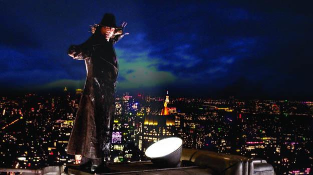Nicola Cage jako Balthazar Blake - fot. Forum Film /materiały dystrybutora