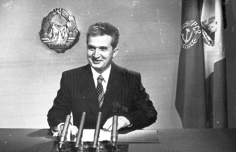 Nicolae Ceaușescu nu s-a gândit să-și pedepsească fiul pentru acțiunile sale / domeniul public