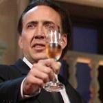 Nicolas Cage: Aktor, który zjadł karalucha
